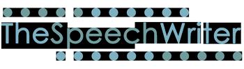 The Speech Writer